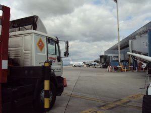 Trabajo en Aeropuerto Adolfo Suárez