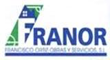 Logo cliente Franor