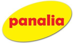 Logo cliente Panalia