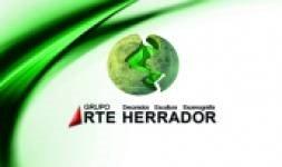 Logo cliente Arte Herrador